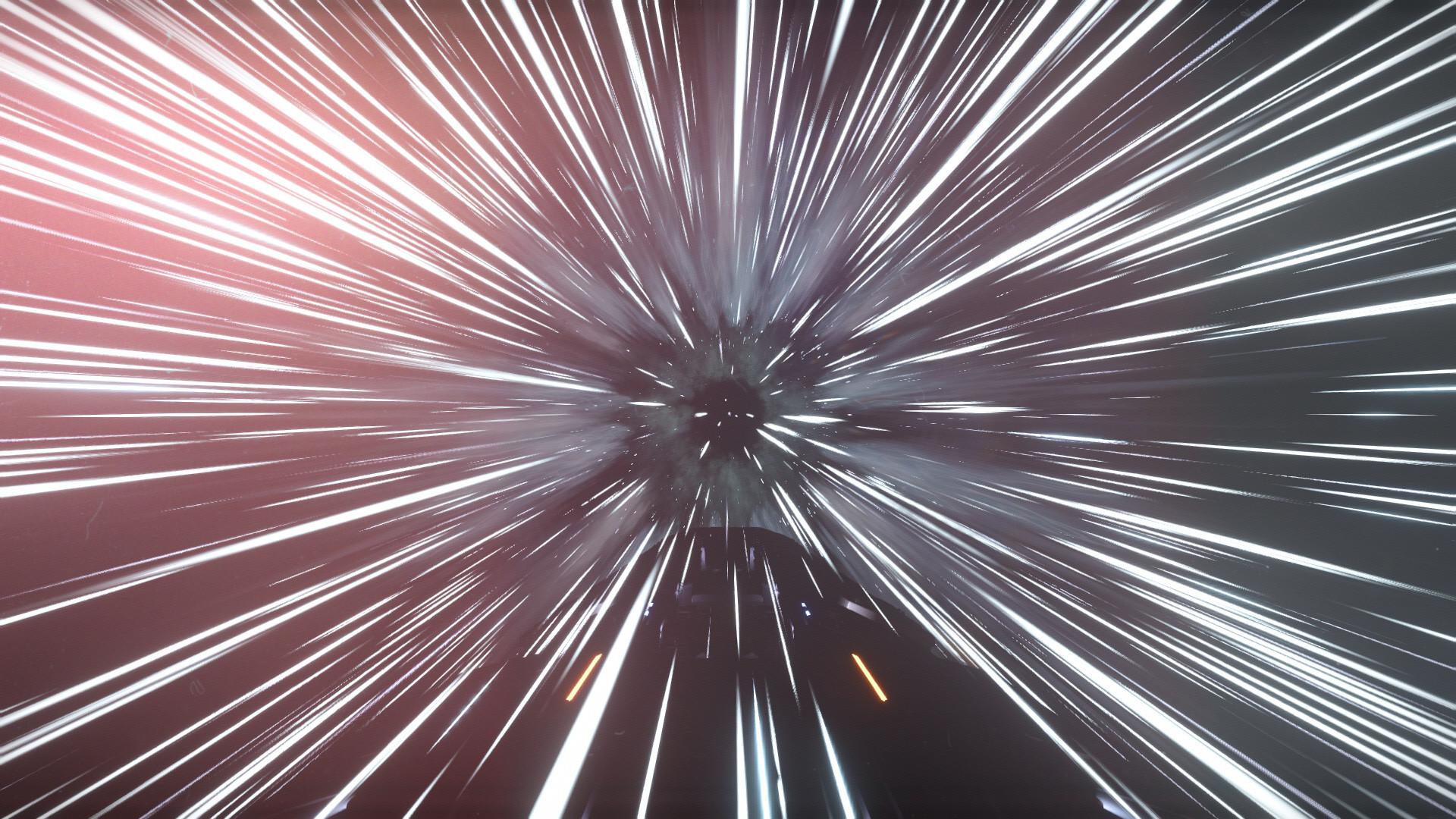Afbeeldingsresultaat voor hyperspace