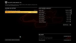 Galactic-Insurance-Pilot
