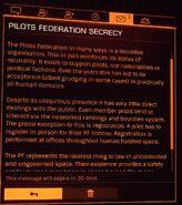 Pilots Federation | Elite Dangerous Wiki | FANDOM powered by Wikia