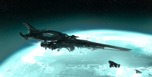 Empire Capitalship 01
