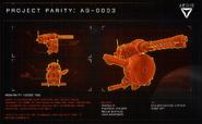 Aegis blueprint 3