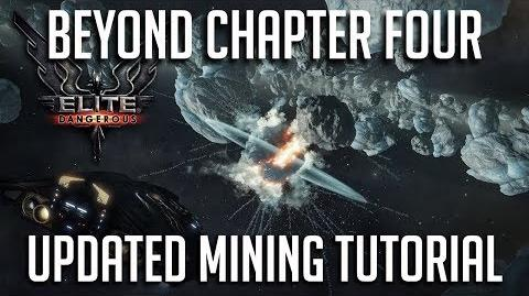 UPDATED MINING TUTORIAL AND LOADOUT ELITE DANGEROUS CHAPTER 4 3