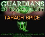 Tarach spice copy