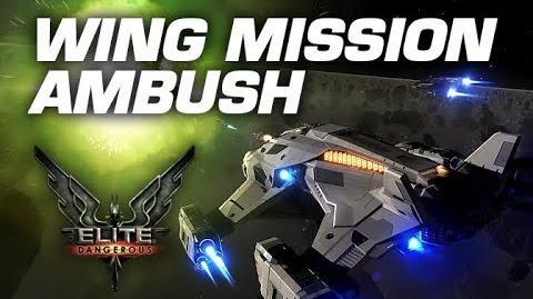 Wing Mission Ambush