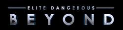 Elite Dangerous Beyond logo