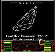 The Original Elite, 1984