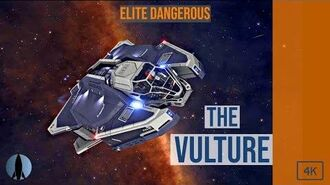 The Vulture Elite Dangerous