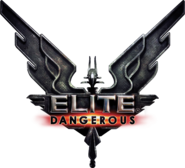 Elite Dangerous Logo Big