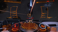 Combat with a wanted Anaconda