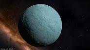 Enceladus-Sol