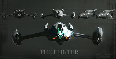 The Hunter
