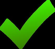 Check-mark-icon-green