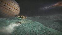 Gas Giant SRV ASP