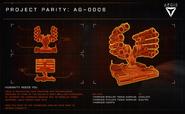 Aegis blueprint 6