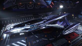 Imperial Cutter Chrome