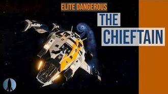The Chieftain Elite Dangerous
