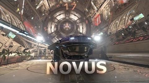Elite Dangerous - Novus