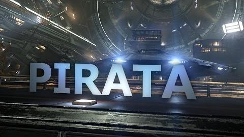 Elite Dangerous - Pirata