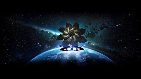 Elite Dangerous- THE THARGOIDS CODEX