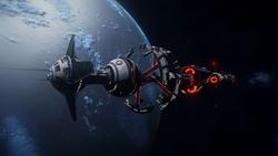 Zurara-Megaship