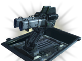 Пучковый лазер