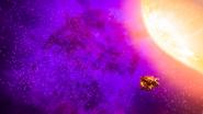 Llyn Tegid Nebula