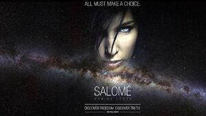 Salome Community Event