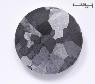 Vanadium-ore