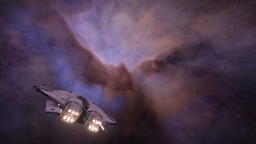Omega Nebula, https://vignette.wikia.nocookie.net/elite-dangerous/images/3/30/Omega-Nebula-Krait-MkII.png/revision/latest?cb=20181011184223