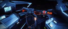 Mamba Cockpit