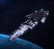 Fleet Carrier reveal