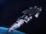 Fleet Carrier