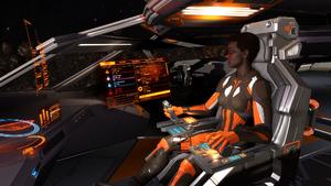 Elite-Dangerous-Ship-HUD-Hologram