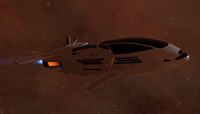 D1-Ship