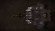 Diamondback-Explorer-SRV-Type-10-Top-View