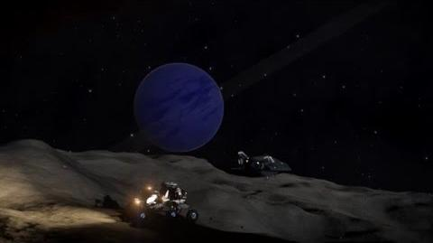Elite Dangerous Timelapse Sparks Of The Galaxy 1