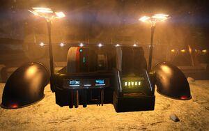 Settlement Generator
