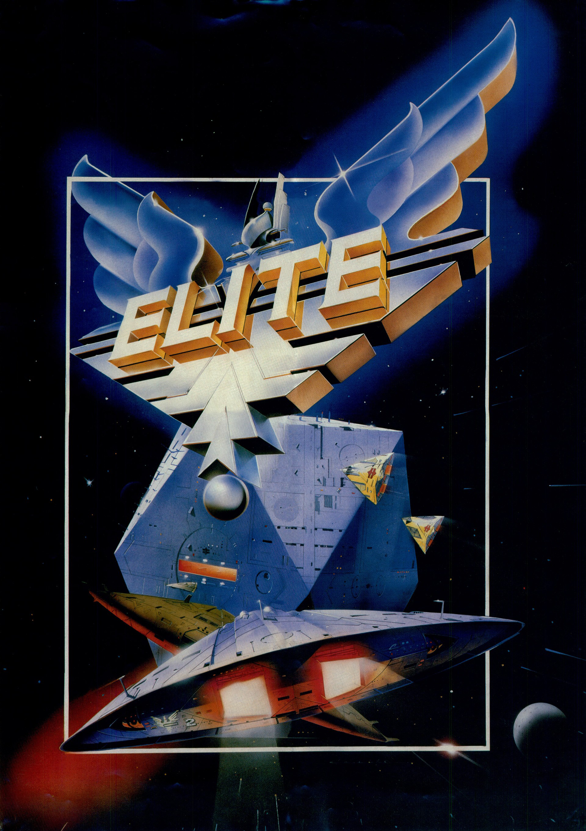 image elite original poster 1984 png elite dangerous wiki