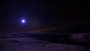 Planet-Achenar-1