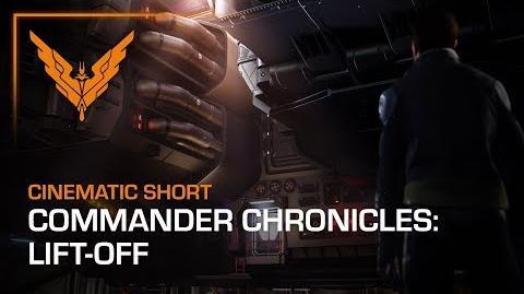 Commander Chronicles Lift-Off