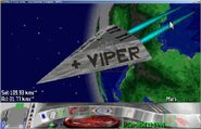 Frontier First Encounters Viper