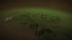 Thargoid-Attacked-Settlement-Scrump-Landing