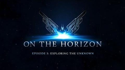 Elite Dangerous Horizons - Exploring the Unknown - First SRV combat