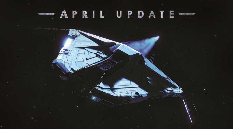 April Update | Elite Dangerous Wiki | FANDOM powered by Wikia