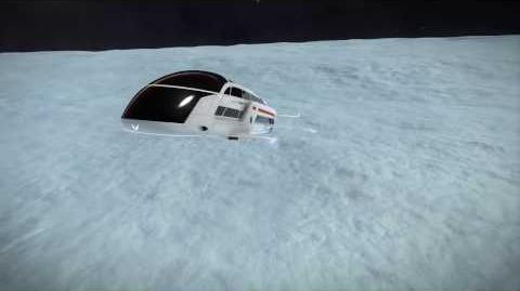 Dolphin Explorer Elite Dangerous 2.3 Part 1 - To NGC 7822