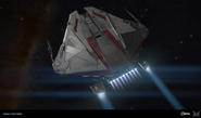 Krait-Phantom-Top-Rear-view