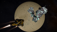 Panacea medical center, HIP 17519 A1