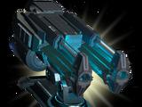 Осколочное орудие Guardians