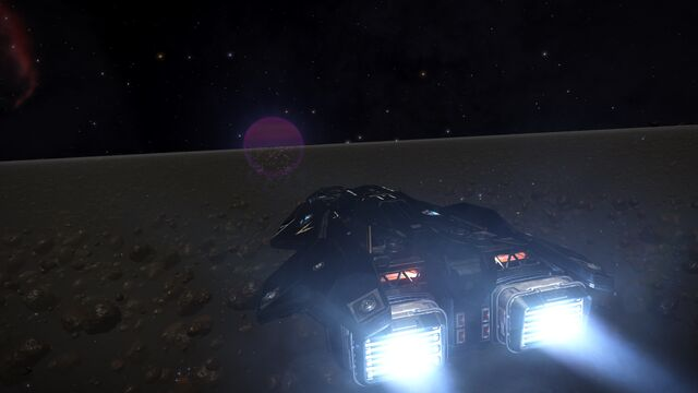 File:E-D Anaconda - Crusing above the Rings around a Brown Dwarf.jpg