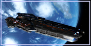 Farragut battlecruiser